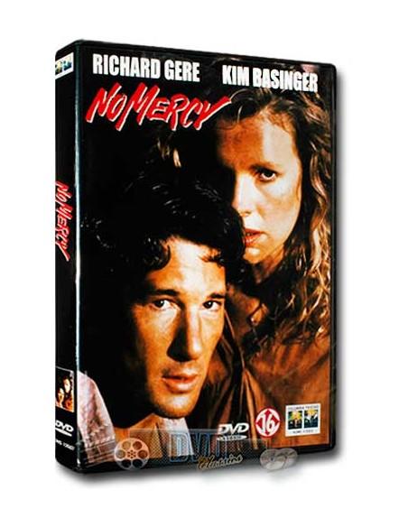 No Mercy - Richard Gere, Jeroen Krabbé, Kim Basinger - DVD (1986)