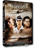 Return from the River Kwai - Edward Fox - Andrew V. McLaglen - DVD (1989)