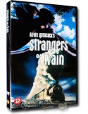 Strangers on a Train - Farley Granger, Robert Walker - Alfred Hitchcock - DVD (1951)