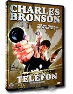 Telefon - Charles Bronson, Lee Remick - DVD (1977)