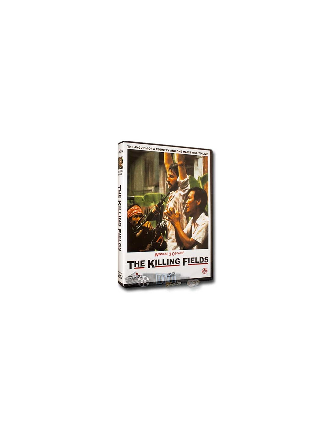 a review of the killing fields a drama film by roland joffe The killing fields (1984) directed by roland joffe is the most haunting and emotional film i have ever seen  drama and horror.
