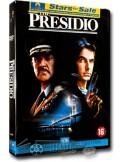 The Presidio - Sean Connery, Meg Ryan - DVD (1988)