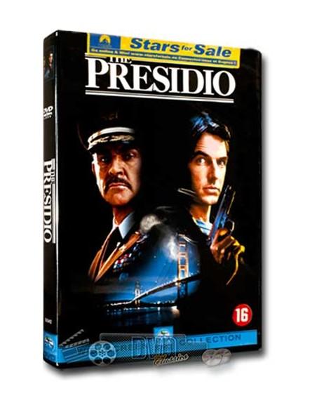 The Presidio - Sean Connery, Meg Ryan, Mark Harmon - DVD (1988)