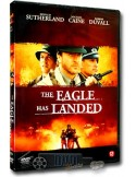 The Eagle has Landed - Donald Sutherland - John Sturges - DVD (1976)