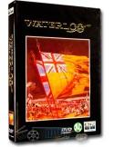 Waterloo - Rod Steiger, Orson Welles, Christopher Plummer - DVD (1970)