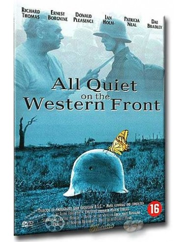 the horror of wars in all quiet on the western front All quiet on the western the common soldiers to cope with unspeakable battlefield horror all quiet on the western front was filmed in 1929 and was one.