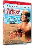 A Man Called Horse-  Richard Harris, Judith Anderson, Jean Gascon- DVD (1970)