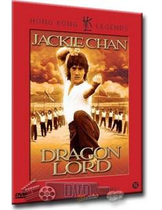 Dragon Lord - Jackie Chan - Jackie Chan - DVD (1982)