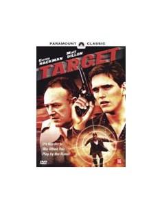 Target - Gene Hackman - Matt Dillon - DVD (1985)