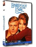 Barefoot in the Park - Robert Redford - DVD (1967)