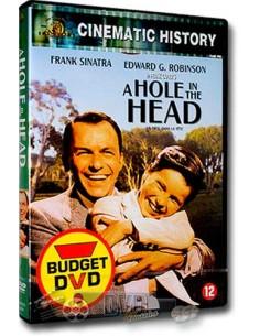 A Hole in the Head - Frank Sinatra - Frank Capra - DVD (1959)