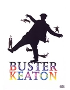 Buster Keaton-all short films - Buster Keaton - DVD (19..)