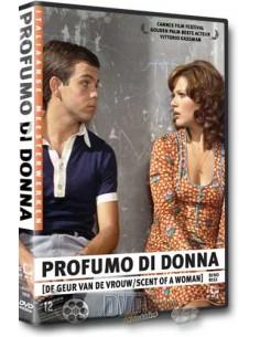 Profumo di Donna - Dino Risi - DVD (1974)