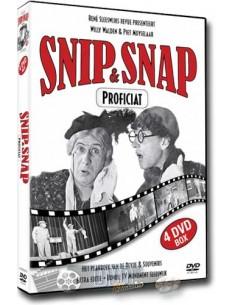 Snip en Snap 75 jaar - DVD (2012)