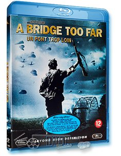 A Bridge too Far - Richard Attenborough - Blu-Ray (1979)