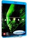 Alien - John Hurt, Sigourney Weaver - Blu-Ray (1979)