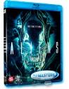 Aliens - Sigourney Weaver, Bill Paxton - DVD (1986)