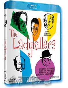 Ladykillers - Blu-Ray (1955)
