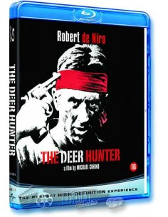 The Deer Hunter - Blu-Ray (1978)