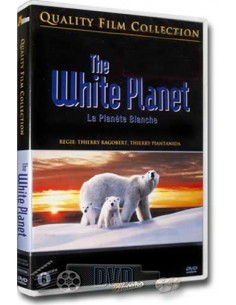 The White Planet - DVD (2006)