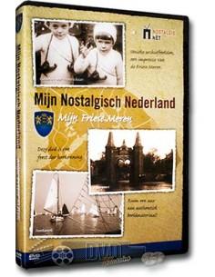 Mijn Nostalgisch Nederland 'Mijn Friese Meren' - DVD