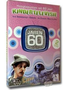 Hoogtepunten uit 60 jaar kindertv jaren60 - DVD