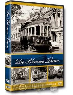 De Blauwe Tram 1 & 2 - DVD (2007)