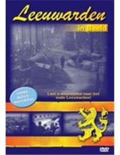 Leeuwarden in Beeld - DVD