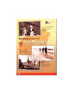 Mijn Nostalgisch Nederland ''Mijn Friesland'' - DVD