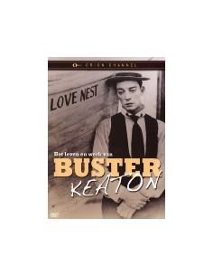 Buster Keaton - het leven en werk van - DVD (19..)