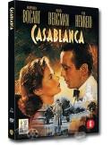 Casablanca - Humphrey Bogart, Ingrid Bergman - DVD (1942)