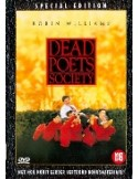 Dead Poets Society - Robin Williams - DVD (1989)