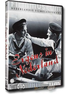 Ergens in Nederland - Lilly Bouwmeester - DVD (1940)