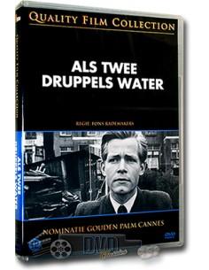 Als Twee Druppels Water - Lex Schoorel - Fons Rademakers - DVD (1963)