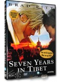 Seven Years in Tibet - Brad Pitt - DVD (1997)