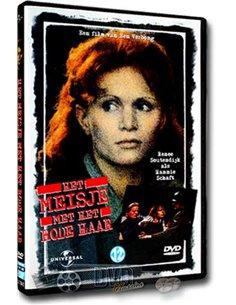 Het Meisje met het Rode Haar - Renée Soutendijk - DVD (1981)