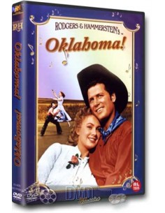 Oklahoma - Gordon MacRae, Shirley Jones - DVD (1955)