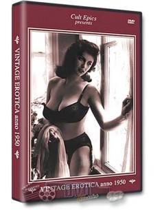 Vintage erotica anno 1950 - DVD (1950)