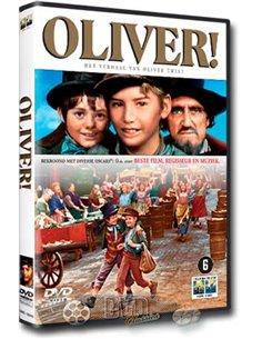 Oliver - het verhaal van - Charles Dickens - DVD (1968)