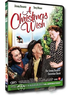 A Christmas Wish - Jimmy Durante - Irvin Pichel - DVD (1950)