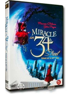 Miracle on 34th Street - DVD (1947)