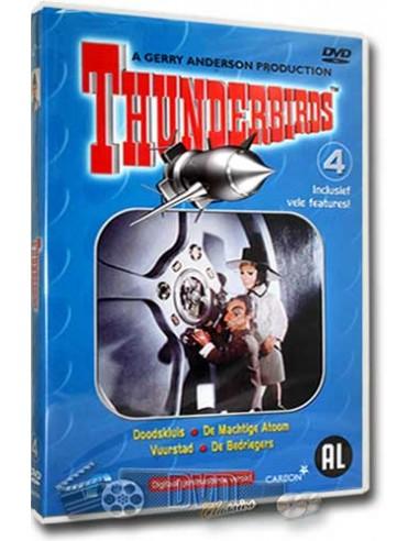 Thunderbirds 4 - DVD (1965)