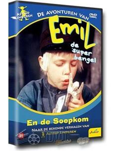 Emil en de Soepkom - DVD (1971)