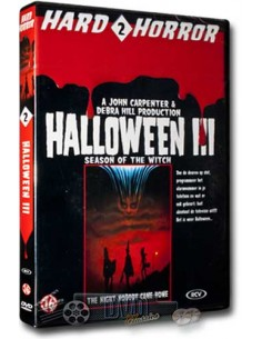 Halloween III: Season of the Witch - DVD (1982)