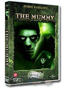 The Mummy - Boris Karloff - DVD (1932)