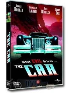 The Car - James Brolin - DVD (1977)