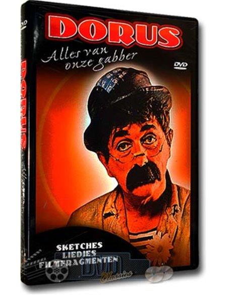 Dorus - Alles van onze Gabber - Tom Manders - DVD