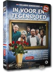 In Voor en Tegenspoed - Season 1 [3DVD] - DVD (1991)