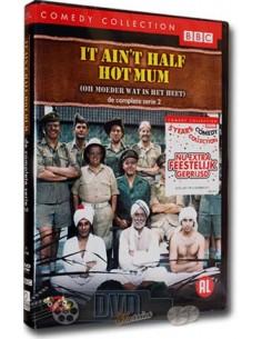It Ain't Half Hot Mum - Season 2 - DVD (1975)