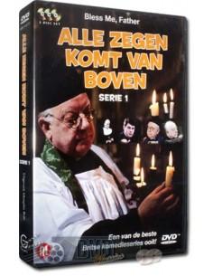 Alle Zegen Komt van Boven - Season 1 - Arthur Lowe - DVD (1978)